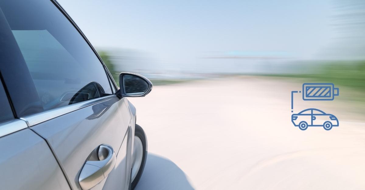 La vignette Crit'Air pour les véhicules électriques