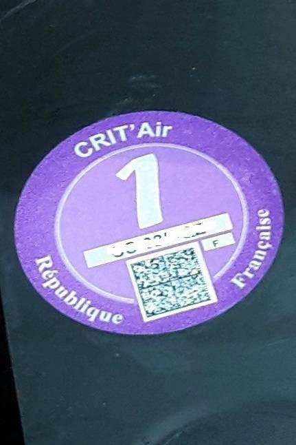 critair violette 1