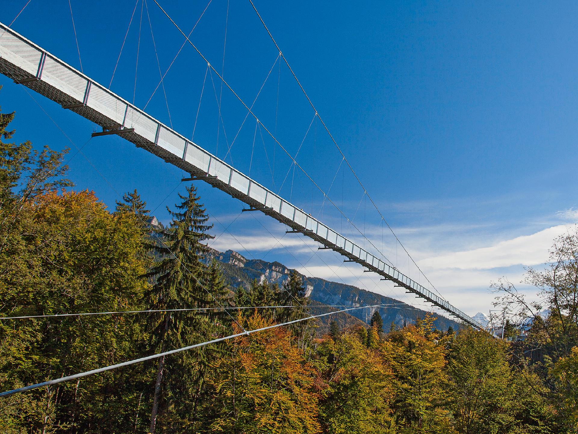 Pont de Sigriswil