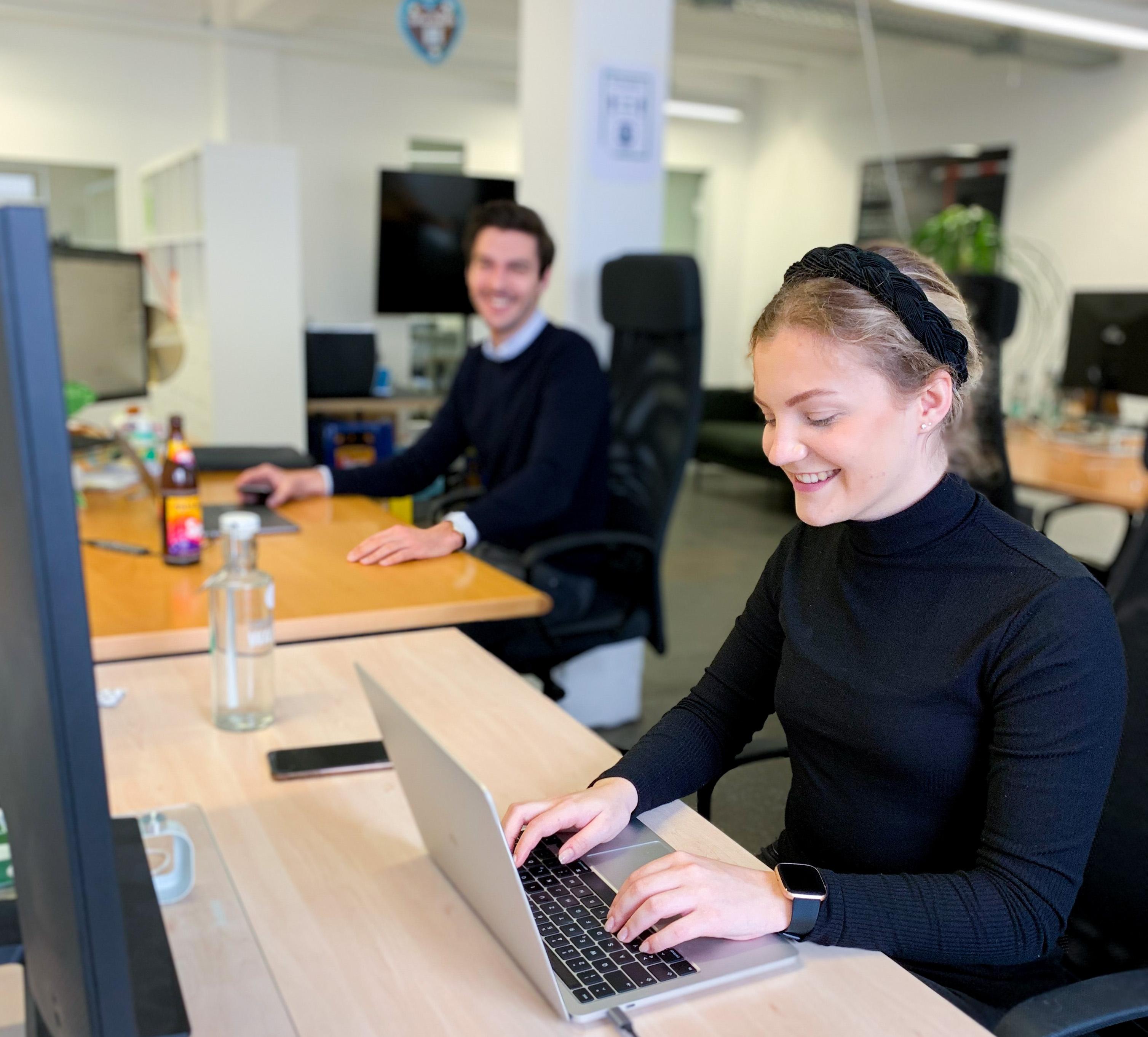 Peter Park Mobilität Startup München
