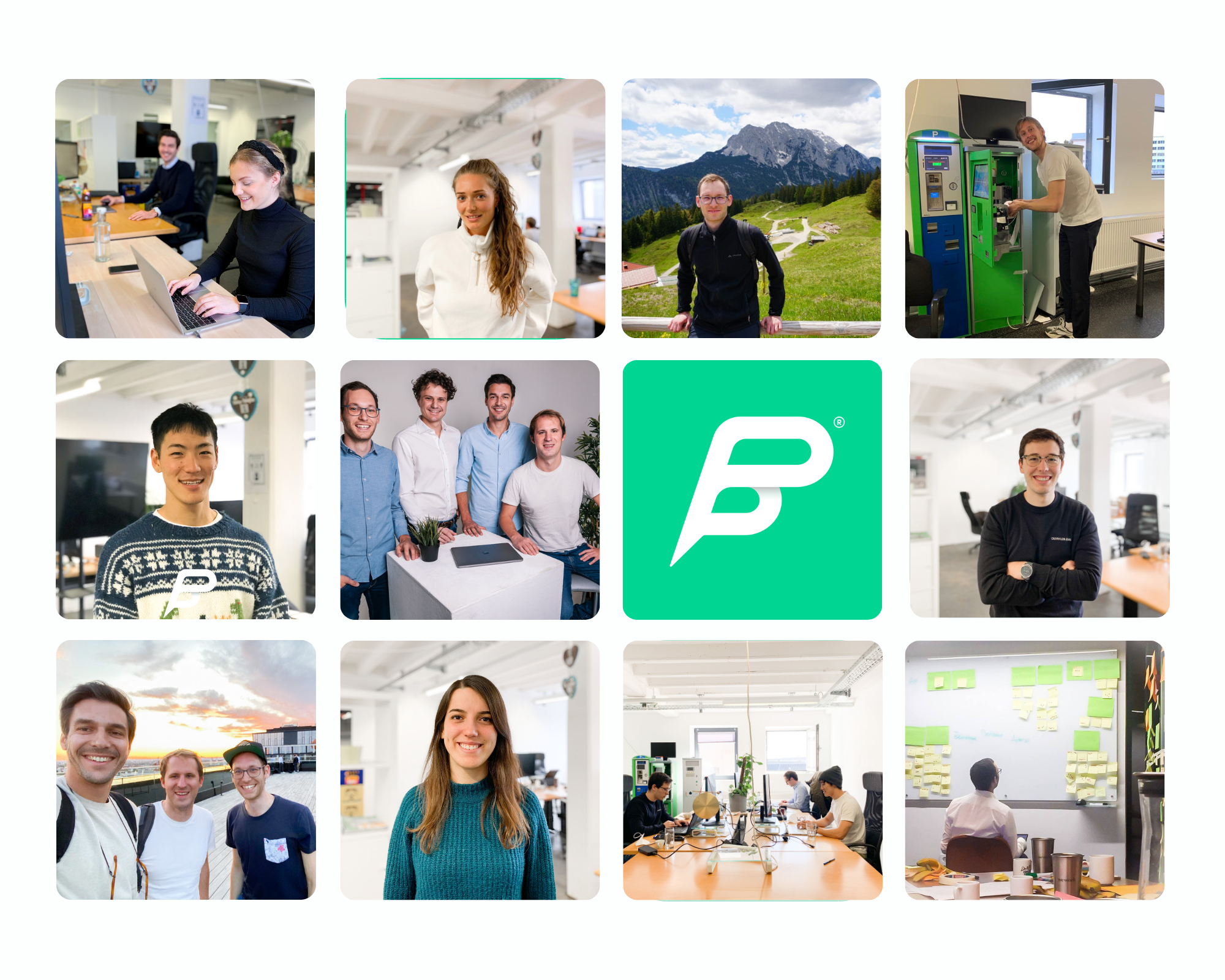 Peter Park Team