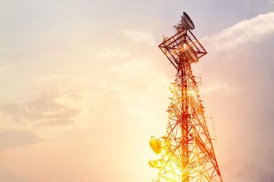 torre de cable y telecomunicaciones financiamiento