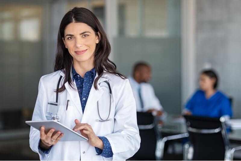 subcontratar facturación médica