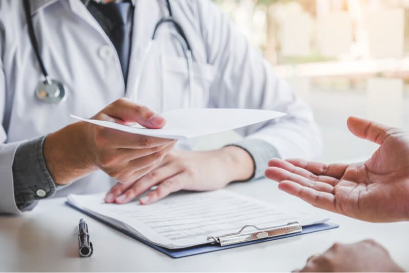 pagos médicos de medicare
