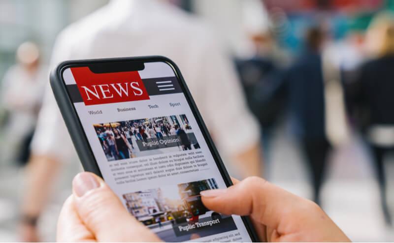 empresas de factoraje de noticias