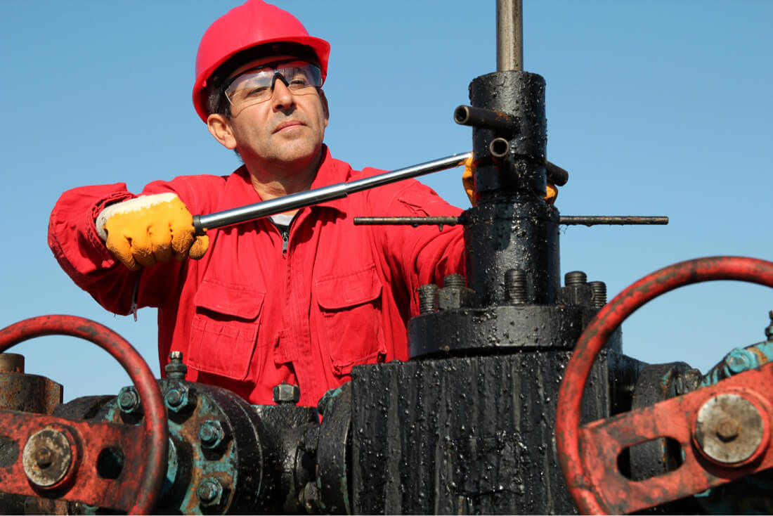 servicios proveedores de campos petroleros