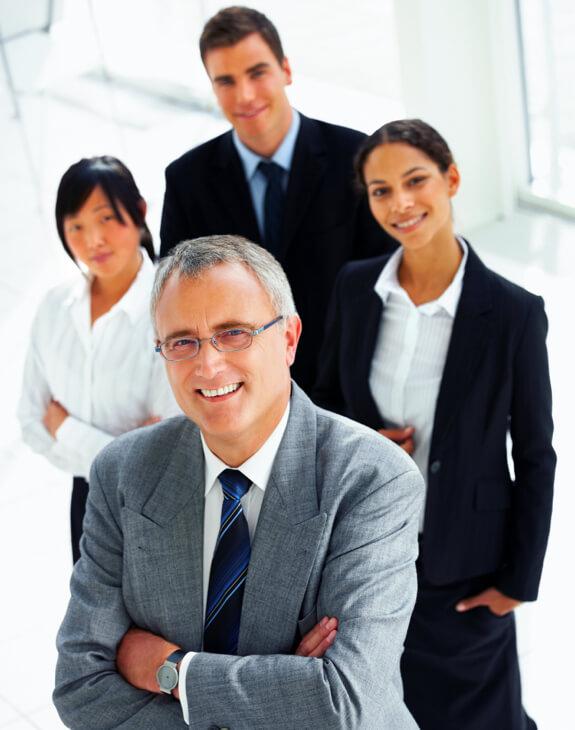 Empresa de servicios de consultoría