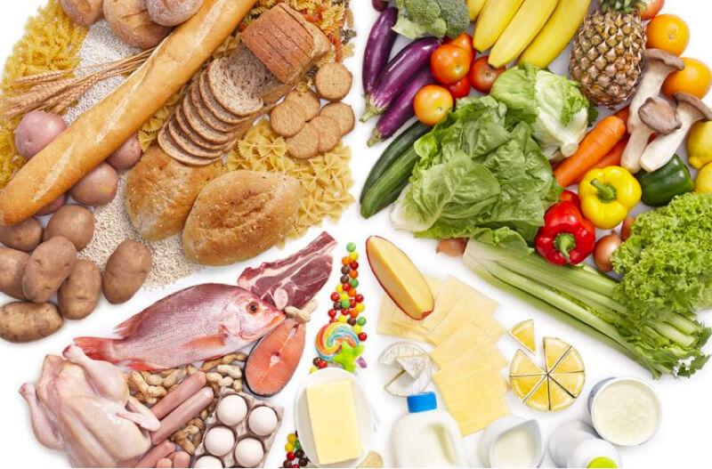 Factoraje de facturas de distribución de alimentos