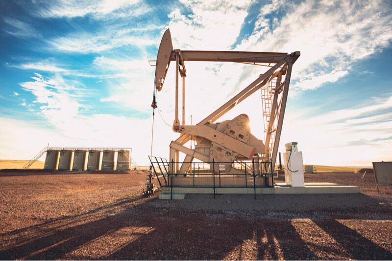 industria petrolera de perforación
