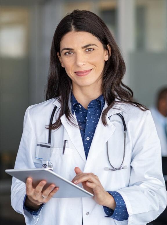 Empresarios sanitarios