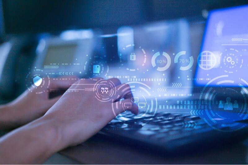 Seguimiento de software informático