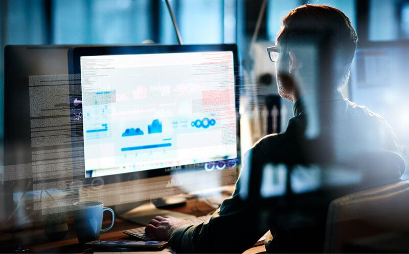 Facturación de facturas Desarrollo de empresa de software
