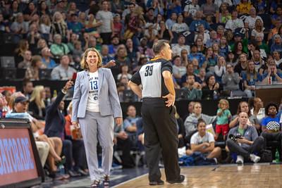 basketball coach cheryl reeve