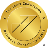 Joint Commission Certified Seal