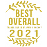 The Gypsy Nurse Best Overall Travel Nurse Staffing Agency (2021)