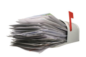 Remember to forward or stop you mail before your travel nursing jobs starts.