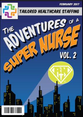 The adventures of a super nurse