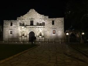 Alamo - San Antonio