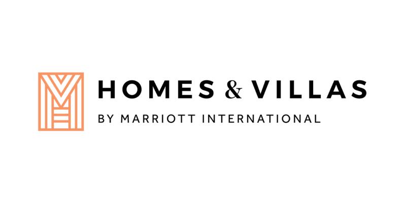 Homes and Villas logo
