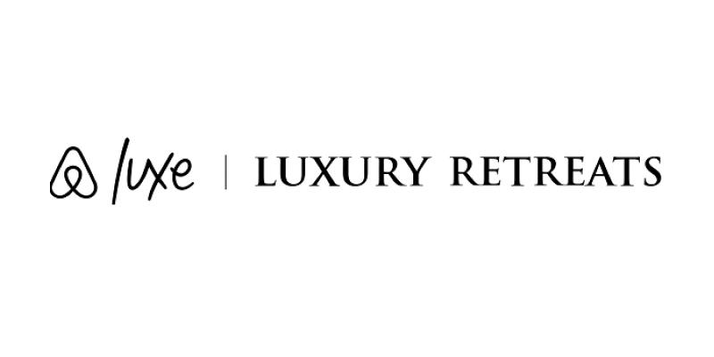 Luxe Luxury Homes logo