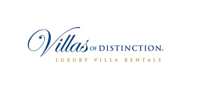 Villas of Distinction logo