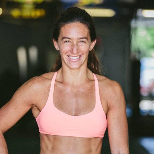 Gym websites that work Sharp Edge CrossFit Testimonial