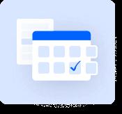 PushPress branded member app approval step icon