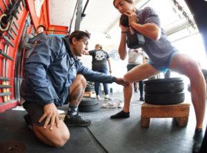 deuce gym management software coaches