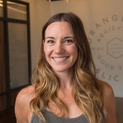 spin studio software Jessa Baxter testimonial headshot