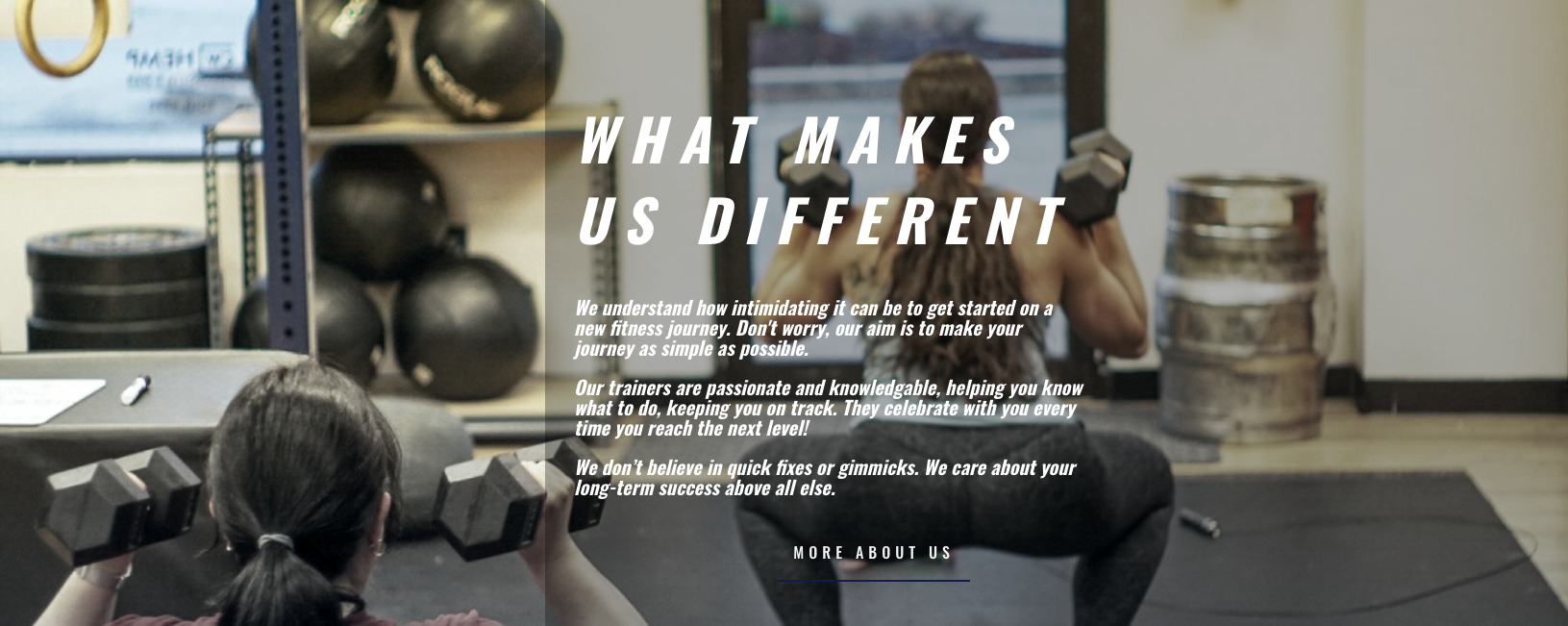 What makes us different___Mathúin_Athletics
