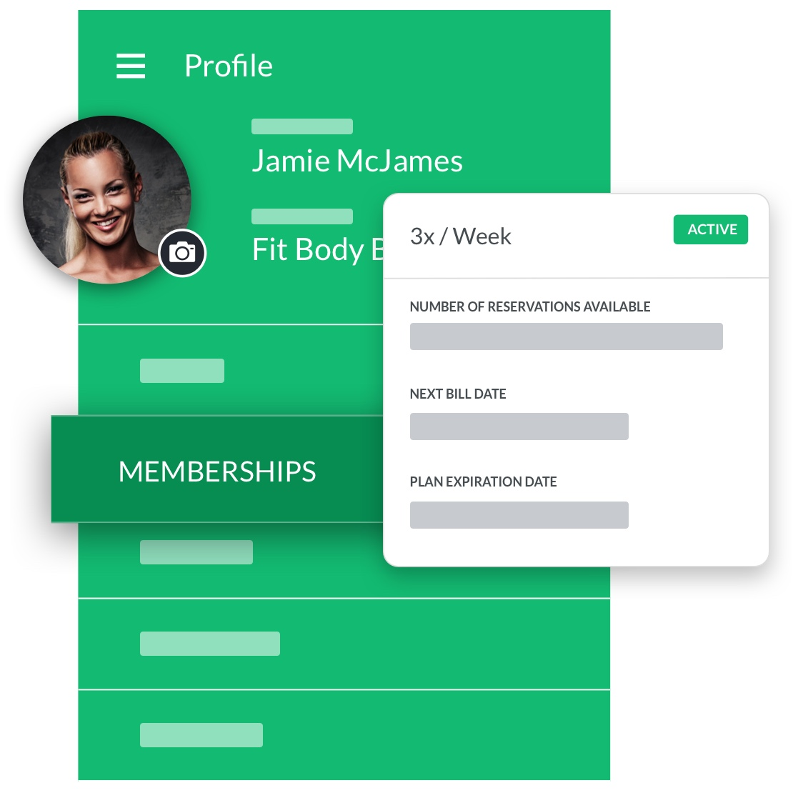 Bootcamp Gym Software - an amazing customer experience