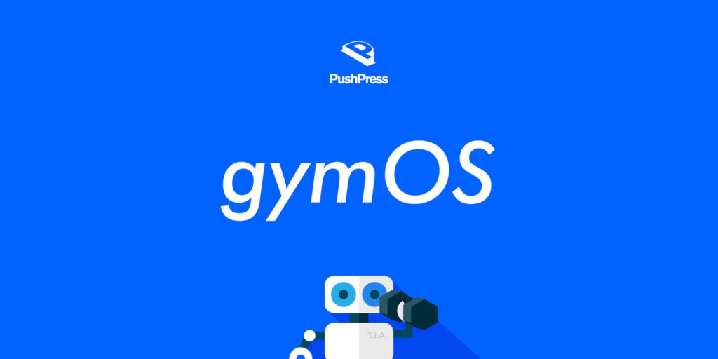 gym management software PushPress presents The gymOS Podcast