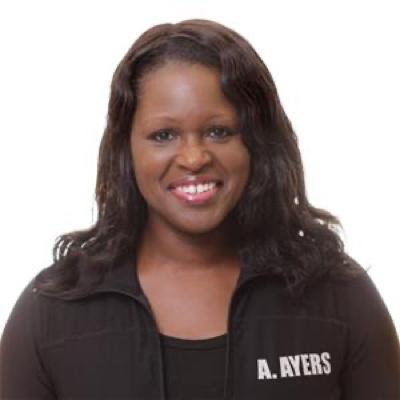 pilates studio software Angela Ayers testimonial headshot