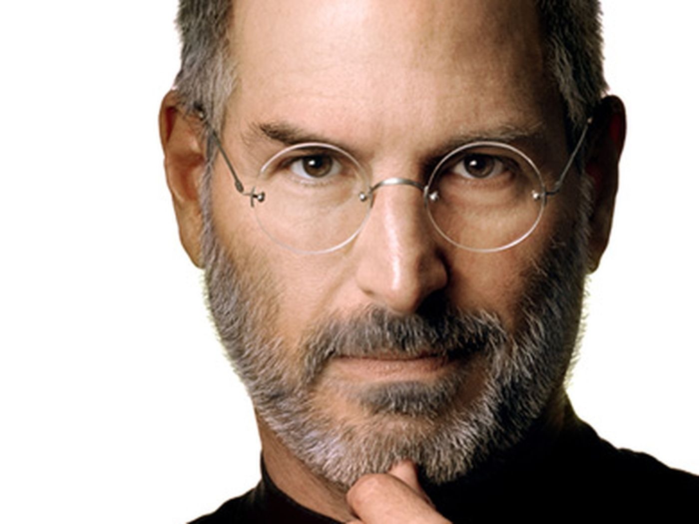 Steve Jobs would have used PushPress Gym Management Software if he owned a gym