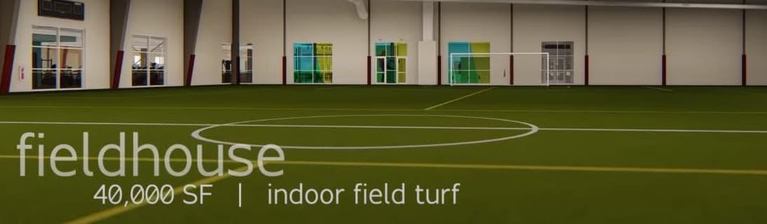 Indoor Turf