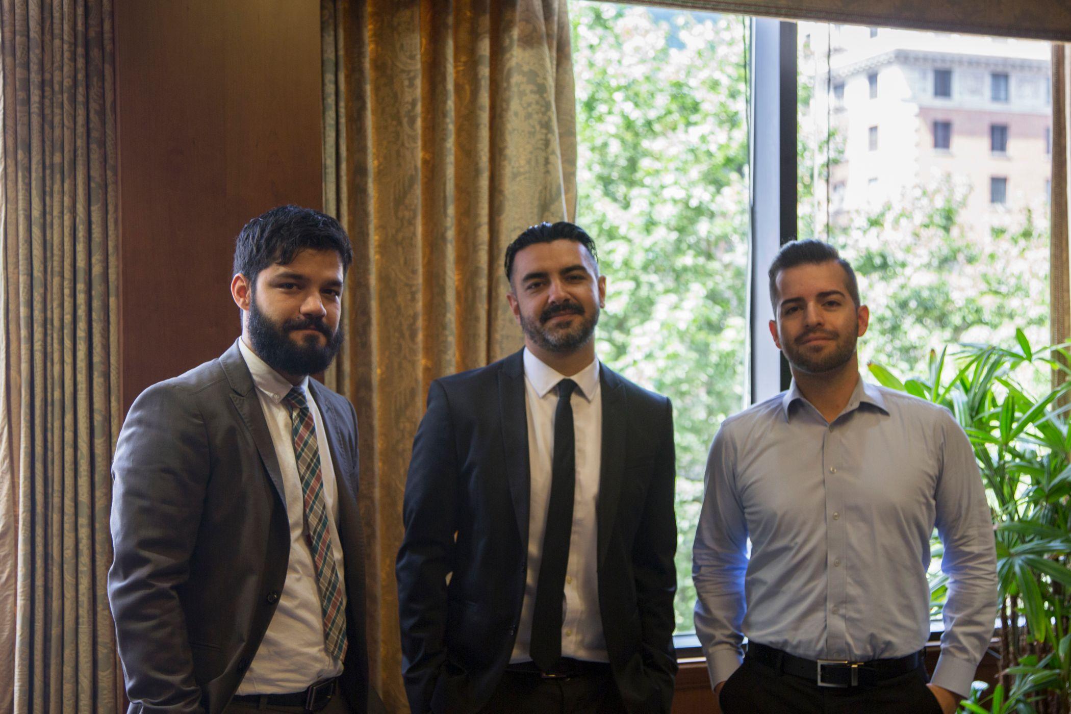 H Law Group Leadership Team
