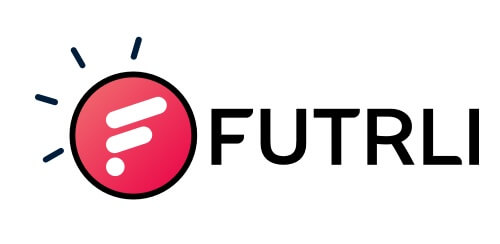 Futrli prediction and forecasting software logo