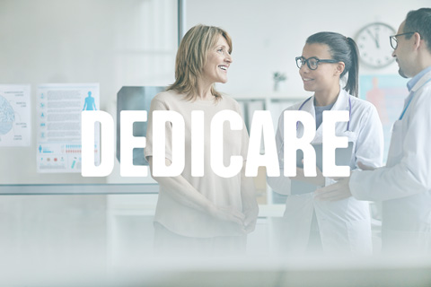 Improving healthcare staffing and patient care with Dedicare