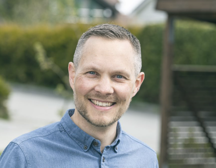 Q&A with Helge Bjorland, CEO and Co-Founder of Globus AI. Part One