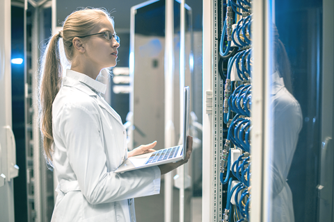 Debunking 3 common myths surrounding AI and hiring healthcare talent