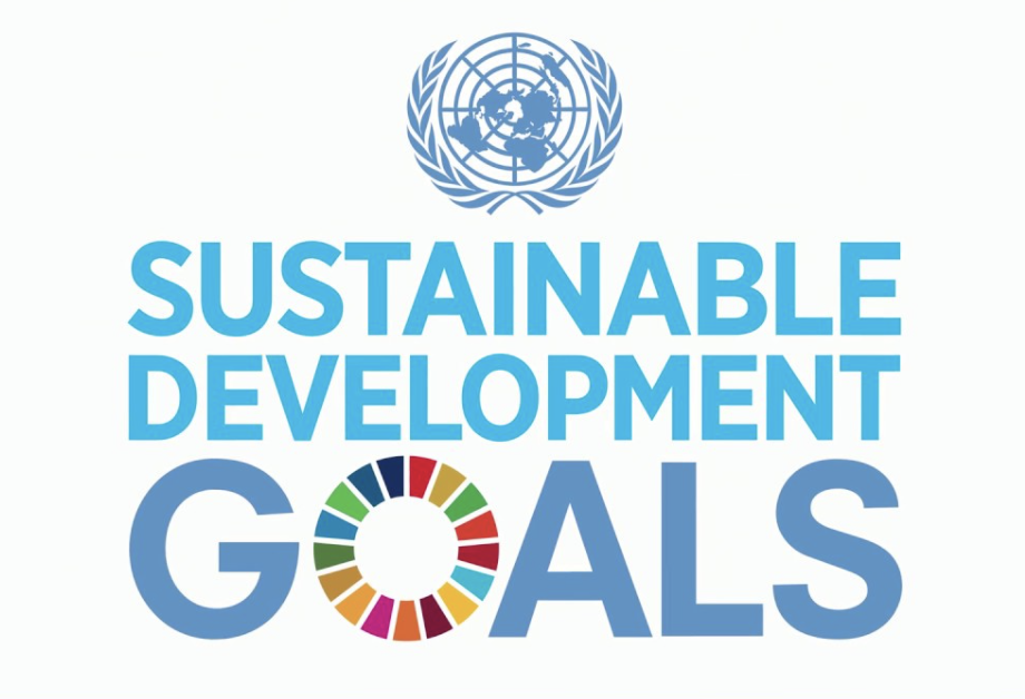 The Sustainable Development Goals and Globus AI