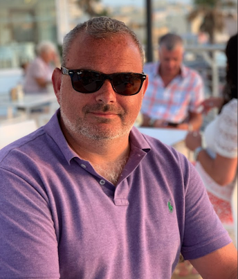 """Meet Vince McLaughlin, our UK Country Manager: """"Globus AI is completely changing the landscape for temporary healthcare staffing."""""""
