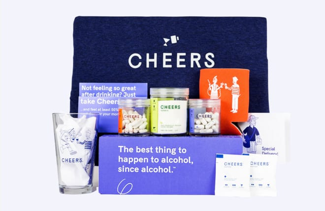 Ultimate Cheers Kit – SUPERCOMBO+SWAG