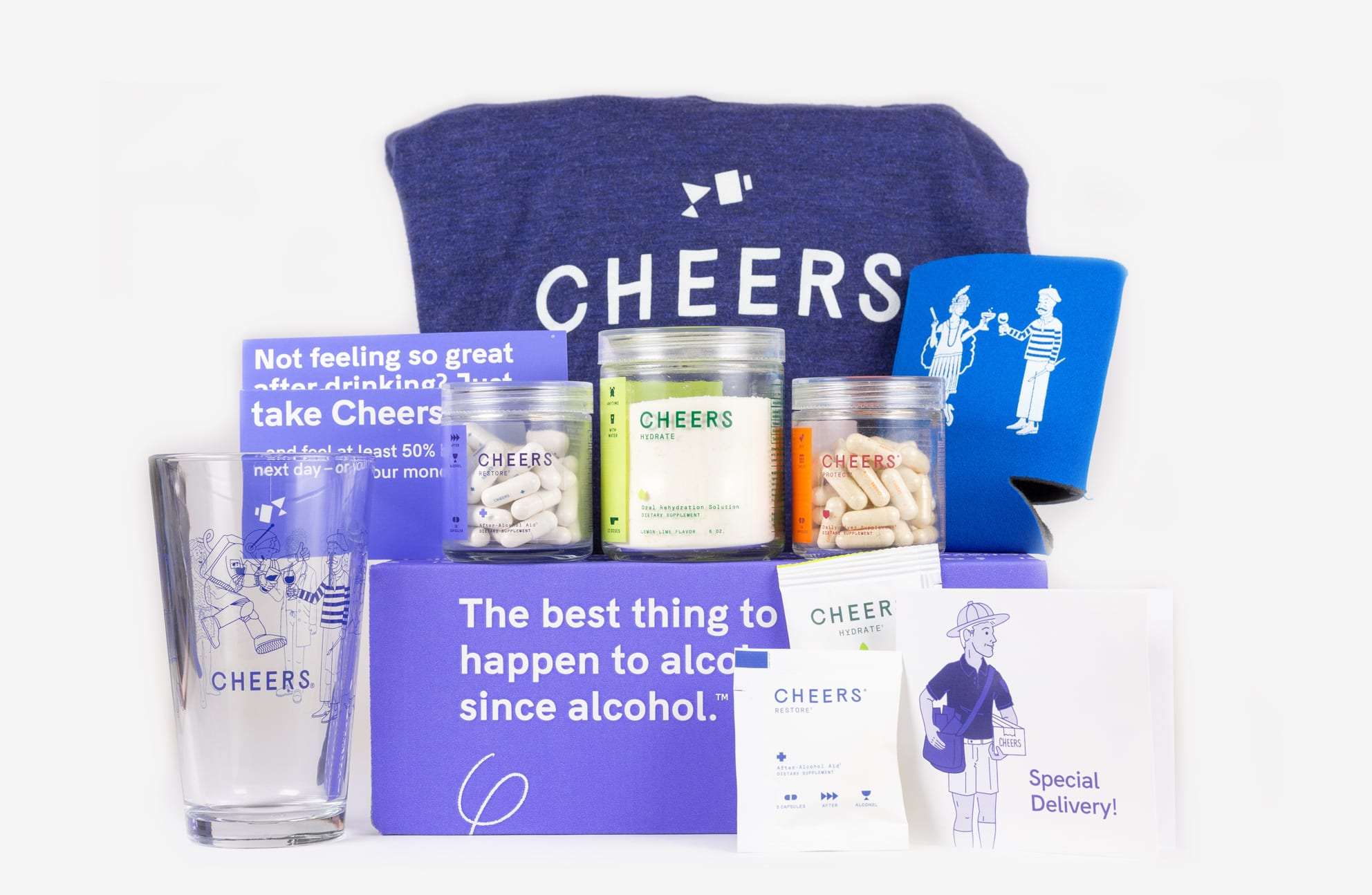The Ultimate Gift Kit