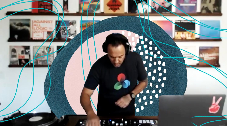 DJ Shervin