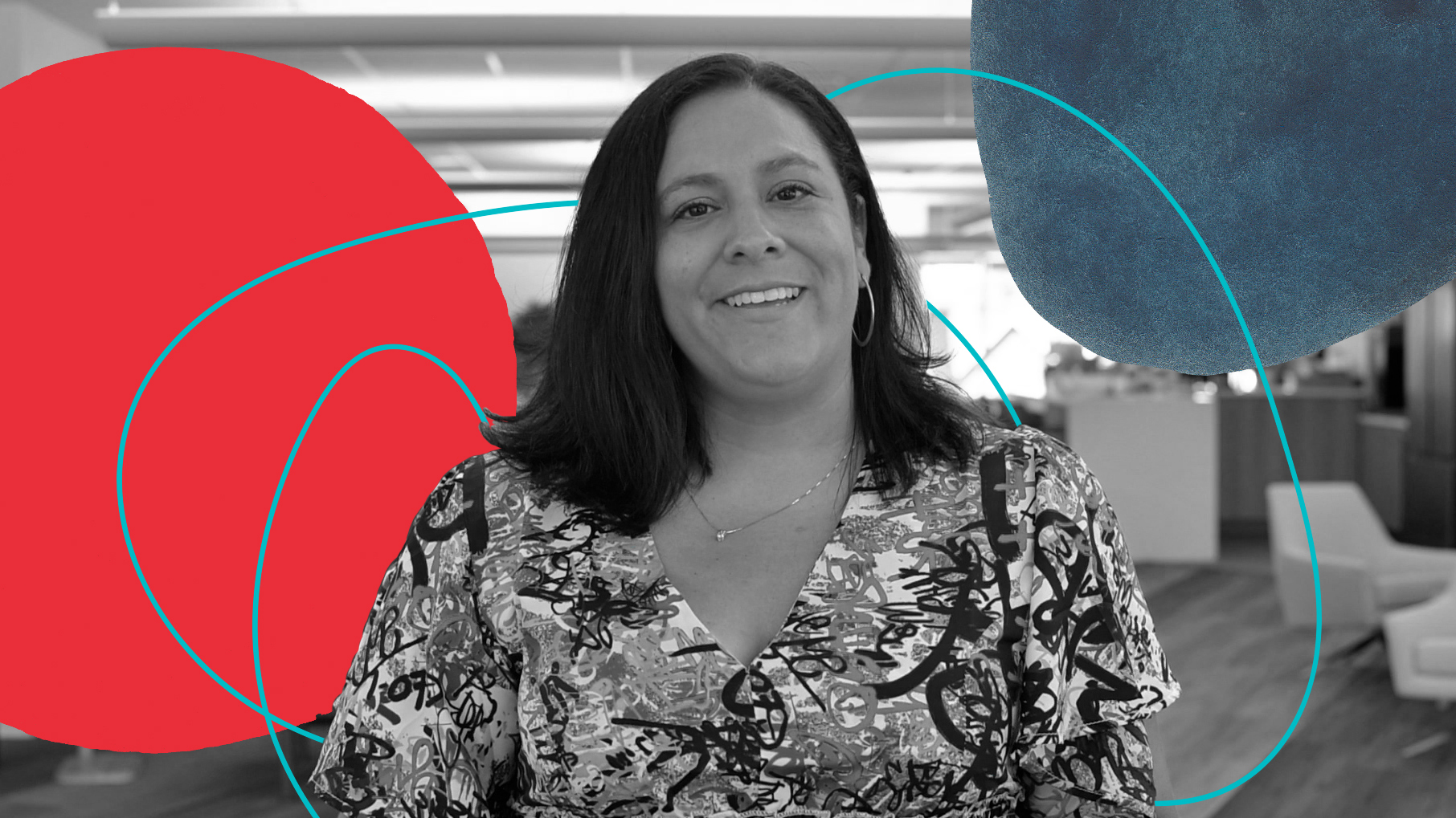 Want to know what makes PartnerHero great? Our people! Meet one of our heroes: Marcia Torres.