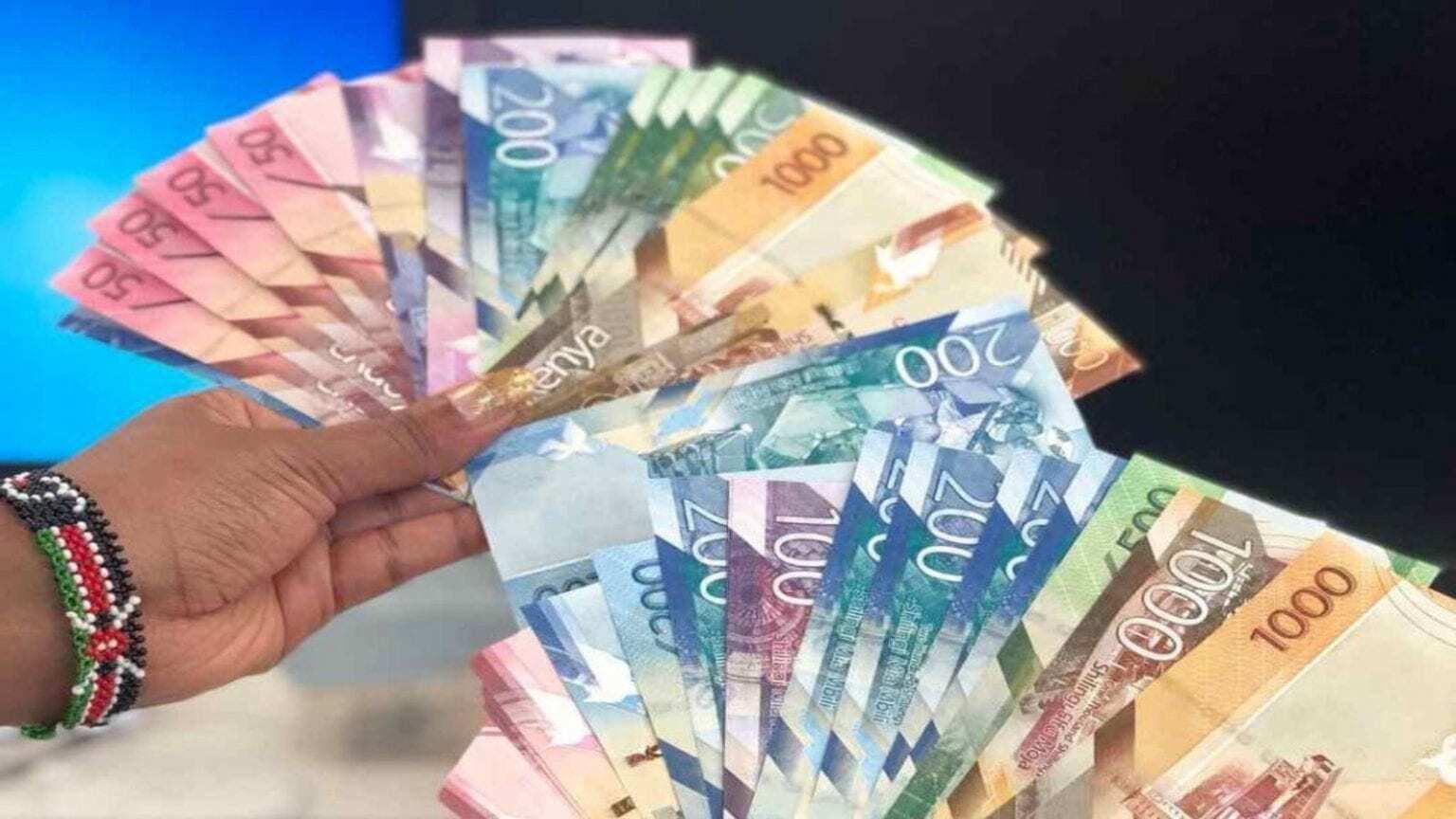 Govt Borrows Ksh1 Trillion as Kenyans Hold Ksh1.5Trn In Fixed Deposits