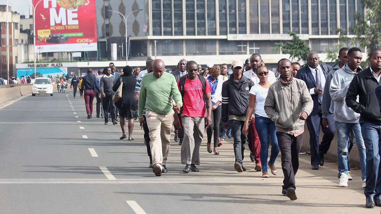 Identity Theft Nightmare: Kenyans Are Losing Millions to Fraudsters