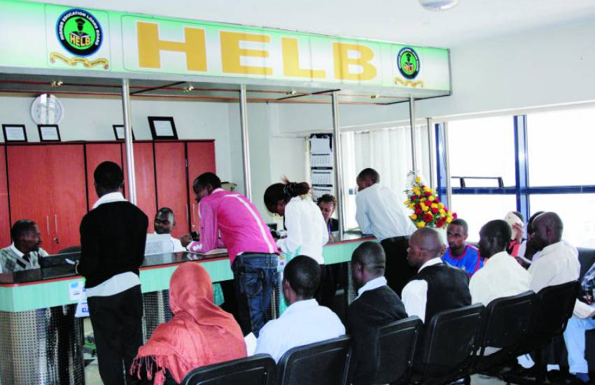 How to Apply for HELB Postgraduate Jielimishe Loans (Salaried Students)