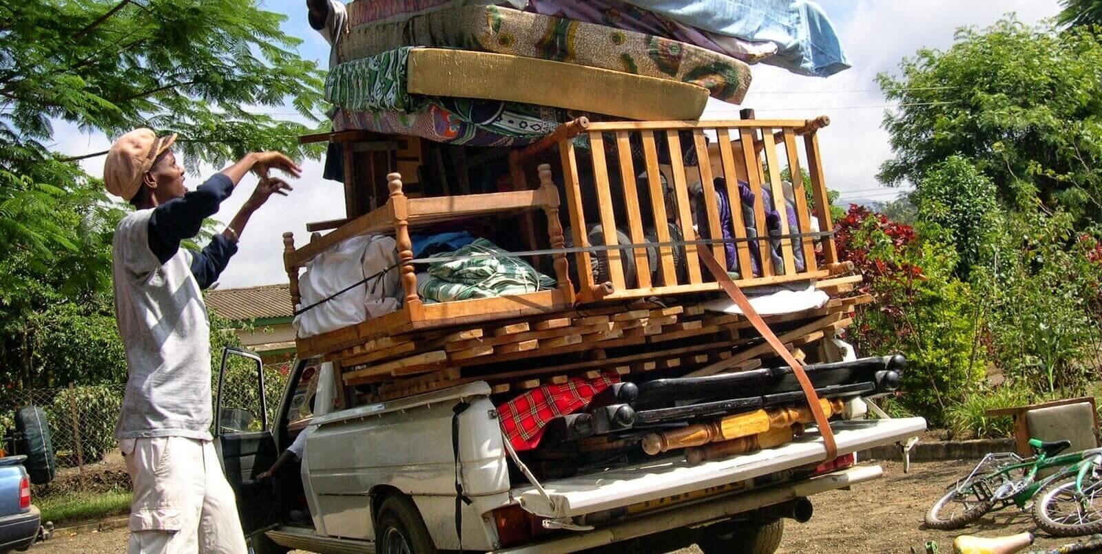 Nairobi Rent Nightmare: Top Pocket-Friendly Estates to Consider